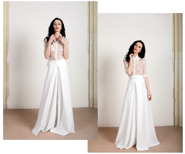 abiti per sposa provincia di lecce