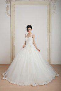 rivenditori vestito da sposa elena della rocca
