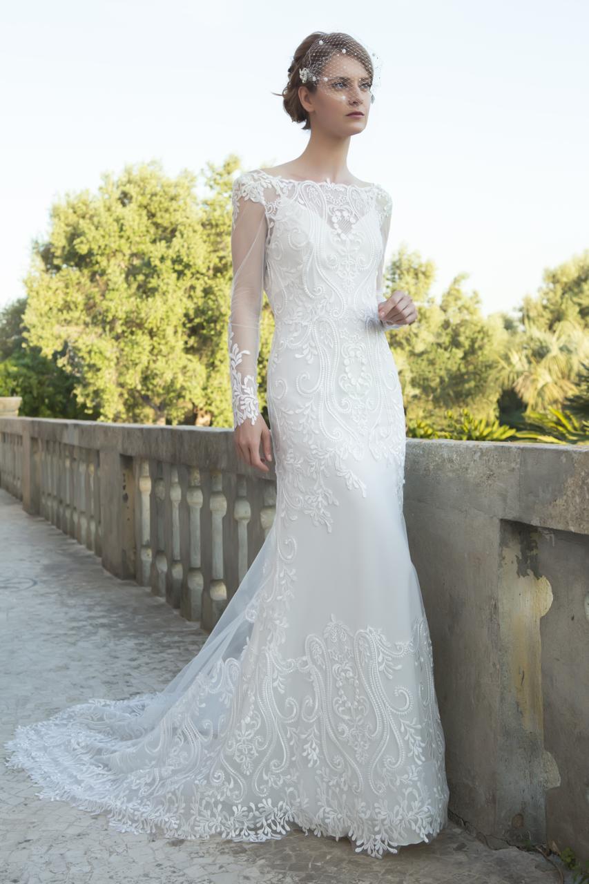 abito per matrimonio