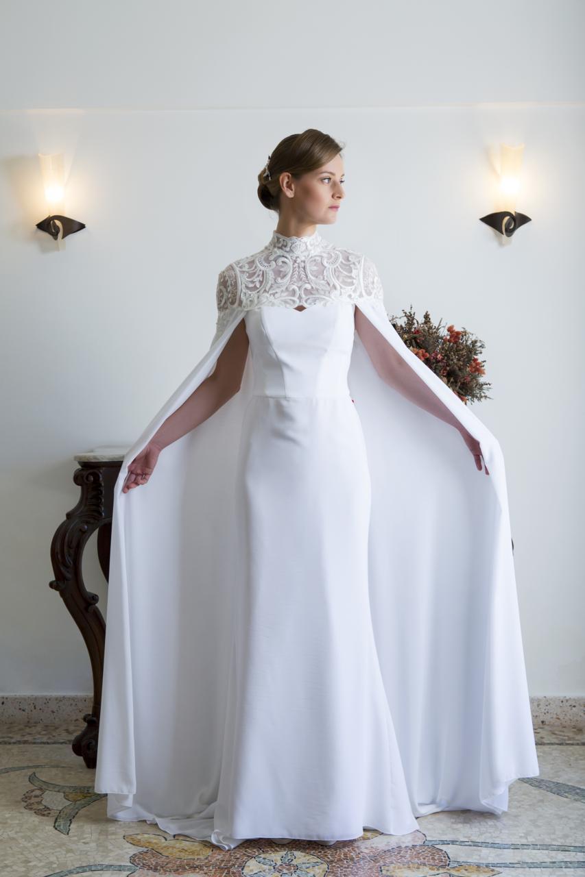 vestito per matrimonio sposa