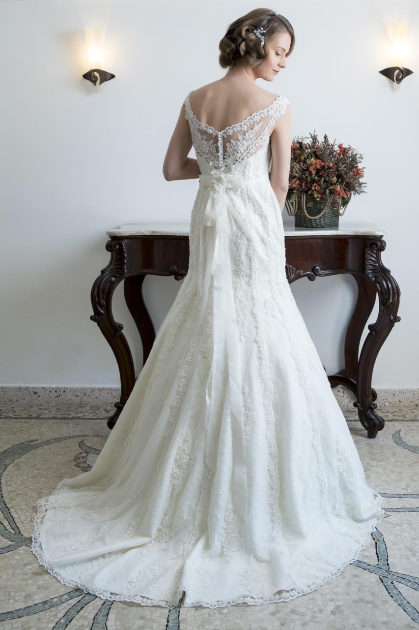 matrimonio collezione abito 2018