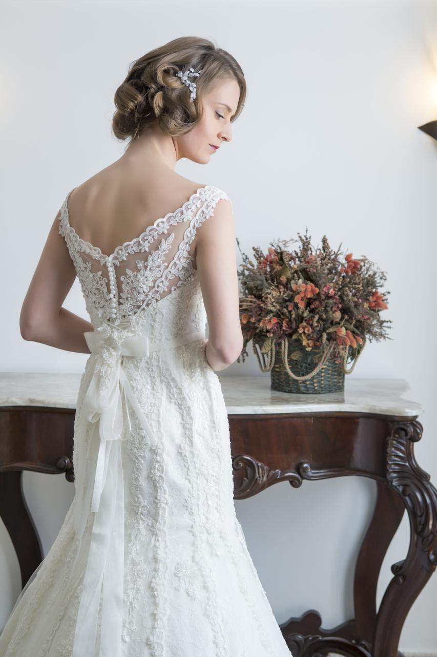 bel vestito sposa matrimonio