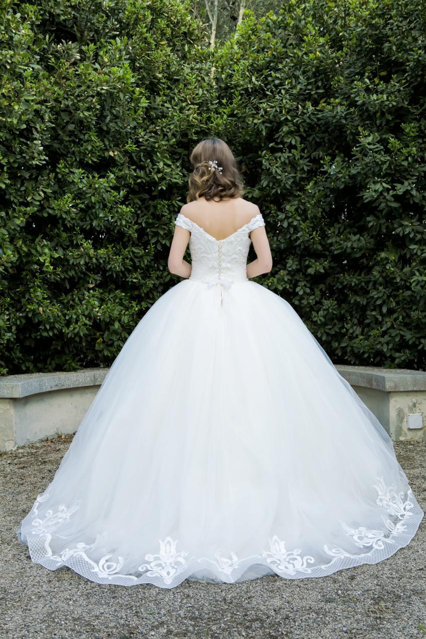 abito da sposa provincia di lecce