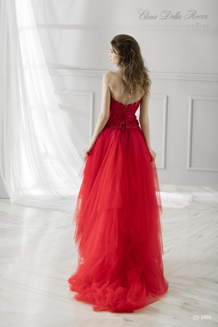 Pizzo 3D/Tulle