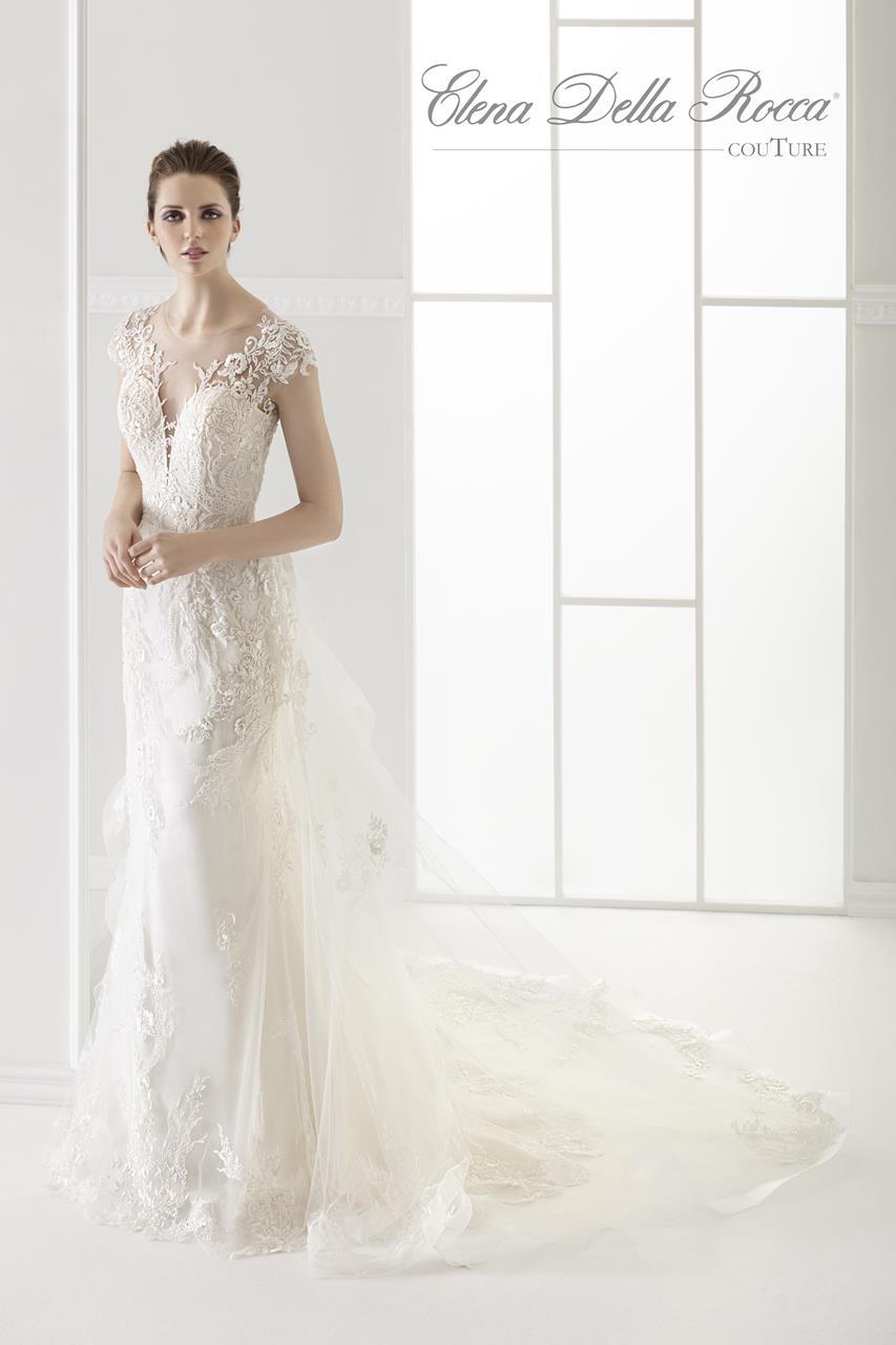 nuova collezione di abiti da sposa puglia